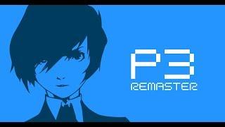 Persona 3 FES -Journey-100% HARD mode-Part 56 2-Summer Festival