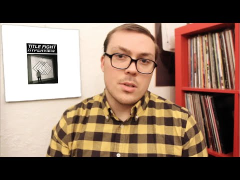 Title Fight – Hyperview ALBUM REVIEW