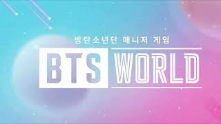 BTS 'Heartbeat' (BTS World Ost)  Link Bio