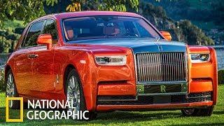 Мегазаводы: Роллс-Ройс / Rolls-Royce