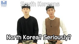 Gambar cover What South Koreans really think of North Korea