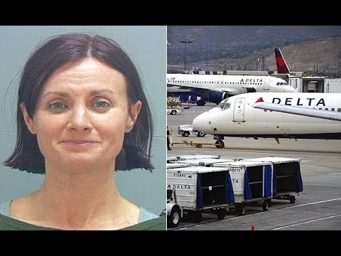 Delta Airlines passenger 'assaults air marshal and throws coffee on fellow fliers'