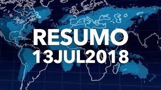 [RESUMO] Painel WW 13/07/2018 - Por que o Brasil diminuiu?