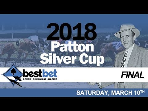 bestbet 2018 James J. Patton Silver Cup
