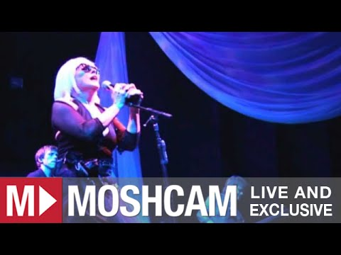 Blondie - Union City Blue | Live in Sydney | Moshcam