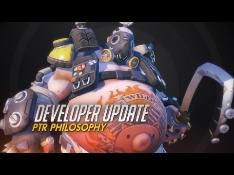 PTR Philosophy