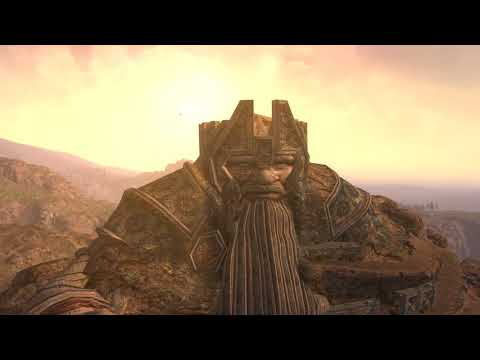 Lord of the Rings Online: Where Dragons Dwell Full Trailer