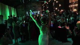 Kendall & Cody's Wedding at Hotel Covington