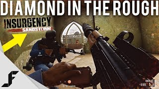 Insurgency Sandstorm - A Diamond in the rough