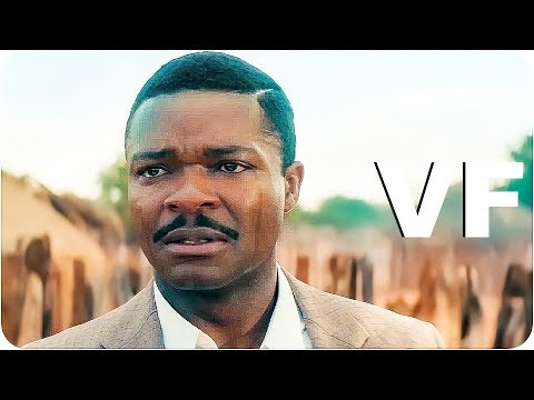 A UNITED KINGDOM Bande Annonce VF (2017)