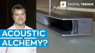 TCL Ray Danz Dolby Atmos Sound Bar | First Look