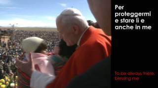 La Finestra Nel Cielo  Un Video E Una Canzone Dedicati A Papa Giovanni Paolo II
