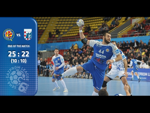 Metalurg - PPD Zagreb | Match Highlights