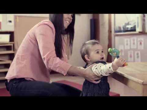 Grille d'évaluation du développement de l'enfant