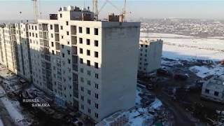 "ЖК ""Видный"" / Кошелев проект / город Самара / Russia"