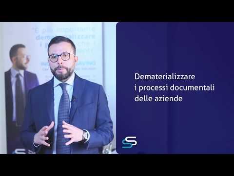 Savino Solution - Specialisti della Digitalizzazione a Norma