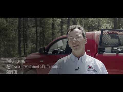 DEC | Technologie forestière