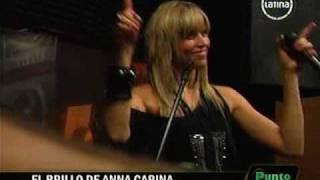 El Brillo de Anna Carina p1 [de 2] (Punto Final 21-02-2010)