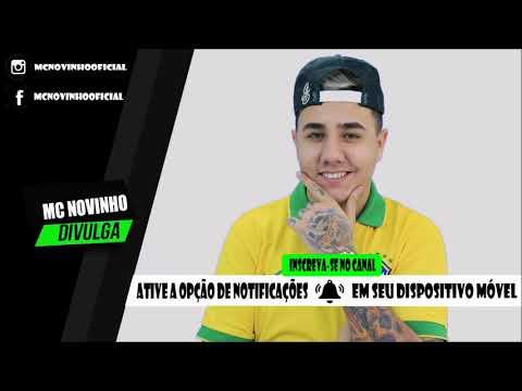 MC Novinho - Cade Meu Celular - 150 BPM ( Prod  Novinho )