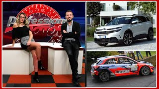 Professione Motori Citreon C5 Aircross Hybrid – CIR – 17 marzo 2021