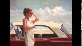 Diana Krall - Baby, Baby All The Time