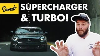 Vortech Twin-Charged Mustang | The New Car Show