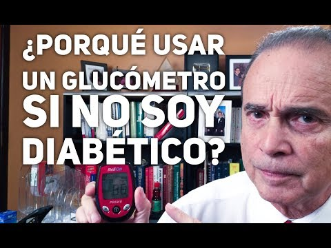 Pshenko en la diabetes tipo 2