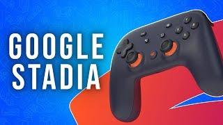 Google Stadia Kommt: Schmeißt Euren Gaming-PC Weg!