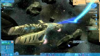 videó Nexus: The Jupiter Incident