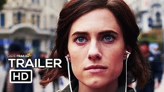 THE PERFECTION Official Trailer (2019)