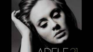 Adele - Hiding my Heart