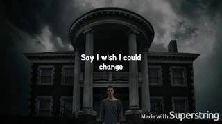Mansion   NF (Lyrics)