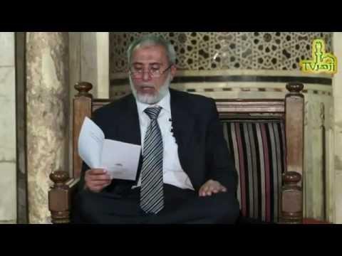 الدعوة الوهابيه _  د. يسري جبر