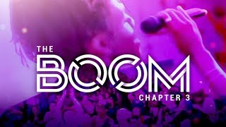 The BOOM | Chapter 3