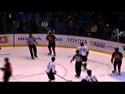 Jerome Verrier vs. Victor Baldaev