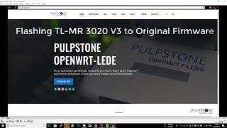 openwrt mr3020 v3 - Thủ thuật máy tính - Chia sẽ kinh nghiệm