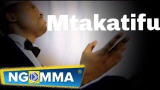 Frank   Mtakatifu (Official Video) Worship Skiza   7187810