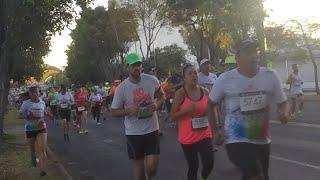 preview picture of video 'GoPro - Medio Maratón de Guadalajara 2015'