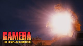 Gamera: The Complete Collection - Arrow Video Channel Trailer HD