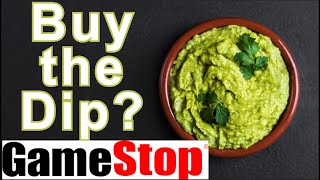 Should you buy the GME dip? - GameStop Stock (GME Stock)   VectorVest