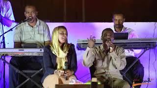 تحميل اغاني عمر جعفر & مكارم بشير _ مين علمك يا فراش ( ليالي البروف ) MP3