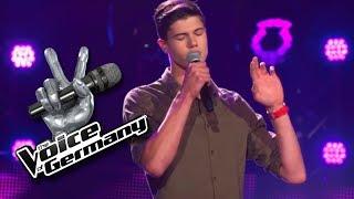 Elvis Presley - Always On My Mind | Benedikt Köstler Cover | The Voice of Germany 2017 | Audition