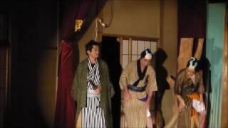 2016北堀文化祭⑥金太郎飴劇団