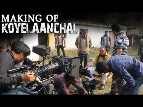 Making Of Koyelaanchal |  Vinod Khanna, Suniel Shetty, Vipinno