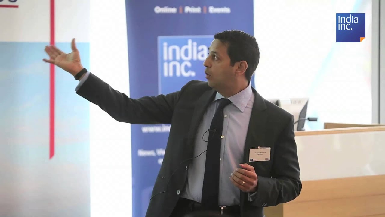 What are Indian family offices doing globally? Managing Indian Wealth – UK & India Perspectives
