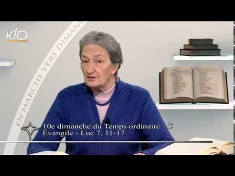 10e dimanche ordinaire C - Évangile