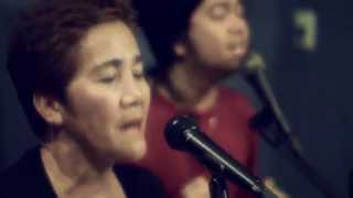 NOTHINGS GONNA STOP US NOW cover with Lola Fe