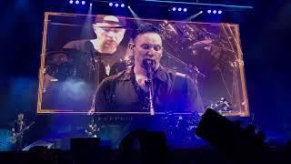 Volbeat   For Evigt Ft. Johan Olsen   Live @ Telia Parken, DK 2017