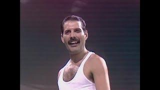 Marc Martel's Voice on Freddie Mercury - Live Aid