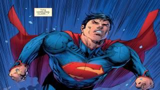 Superman Unchained Final - Leap of Faith